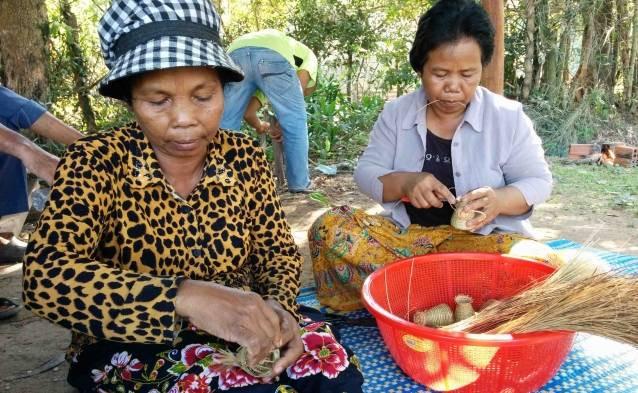 Cambodia countryside tour