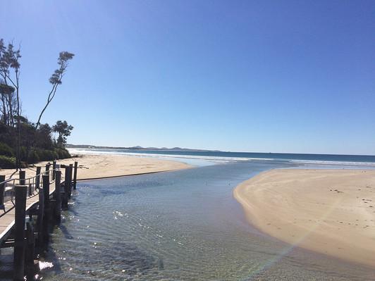 best surf camps cairns