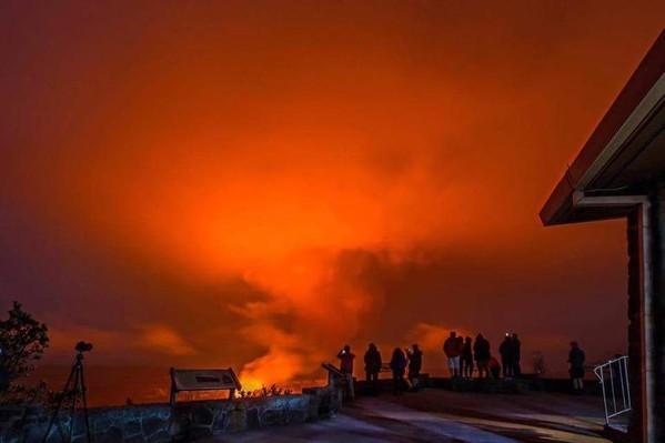Big Island Volcano Tour deals