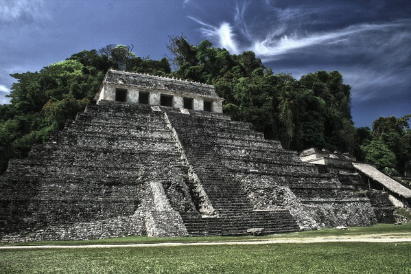 15-Day Road Trip From South to North Mexico