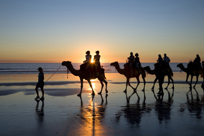 Cape Leveque And The Kimberley Coast 2 Day Tour
