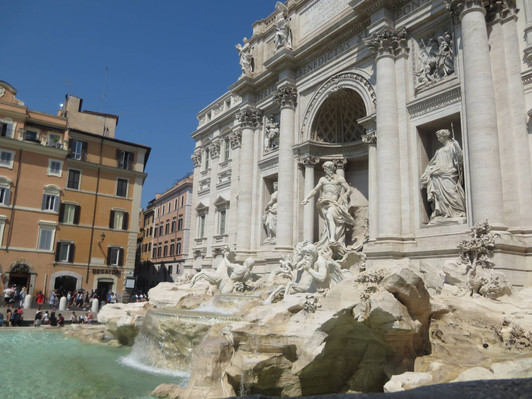 13 Days/ 12 Nights - Forever Italy