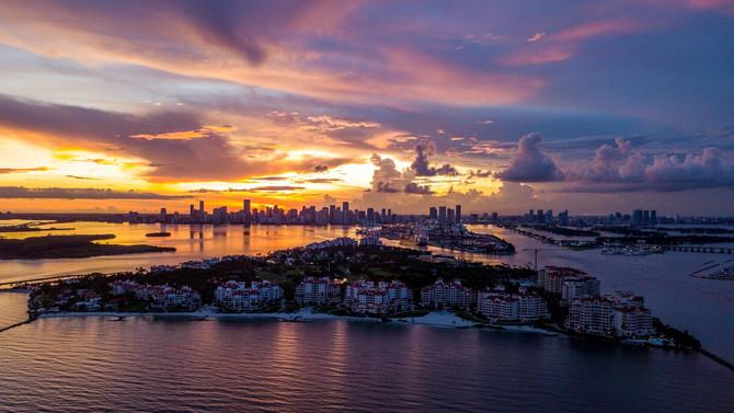 Miami Skyline Cruise