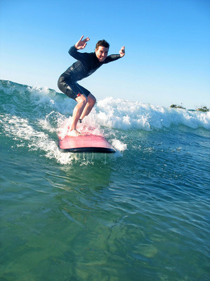 byron bay private surf lessons