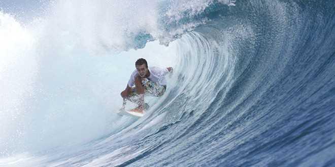 Fiji Surf: 3 Surf Trips & 5 Nights Accom. (for 2 people)