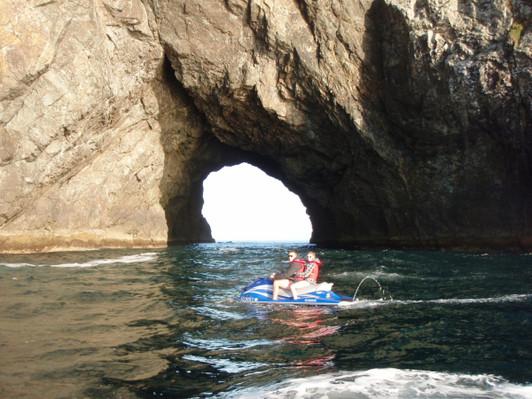 Tango Jet Ski Hole In The Rock