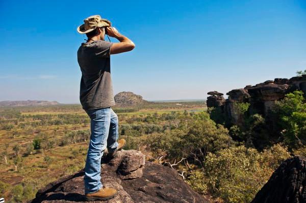 Arnhem Land and Kakadu five-day walking tour - scenic view.jpg