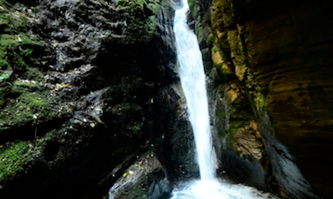 Queenstown canyoning reviews
