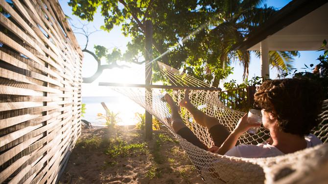 Nadi Fiji discount accommodation