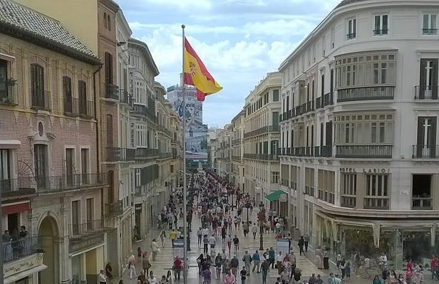 Monumental Tour of Malaga