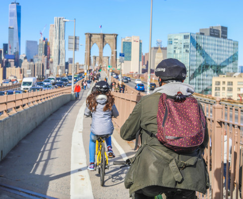 New York City Bicycle Hire