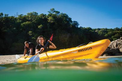 Freedom Kayaking 1 Day Tour