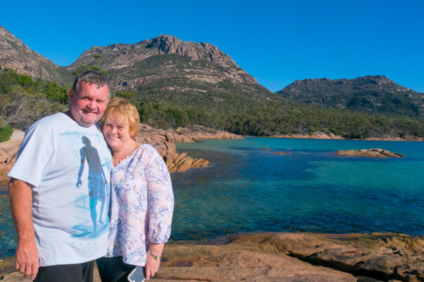 wineglass bay day tour deal