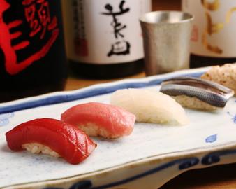 Sushi Making Class Adachi City