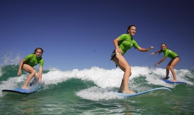 deal gold coast surf lesson