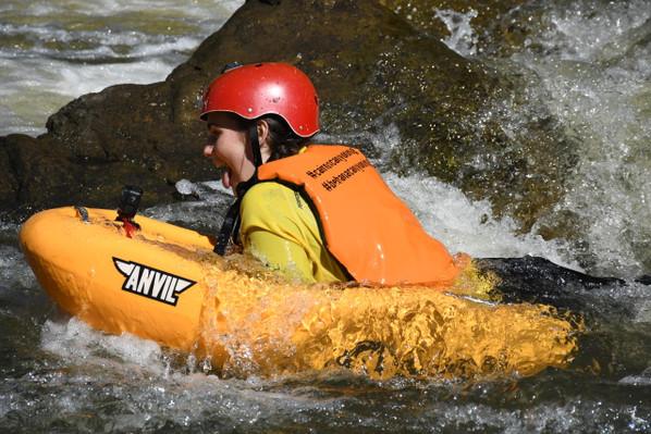 river boarding barron river