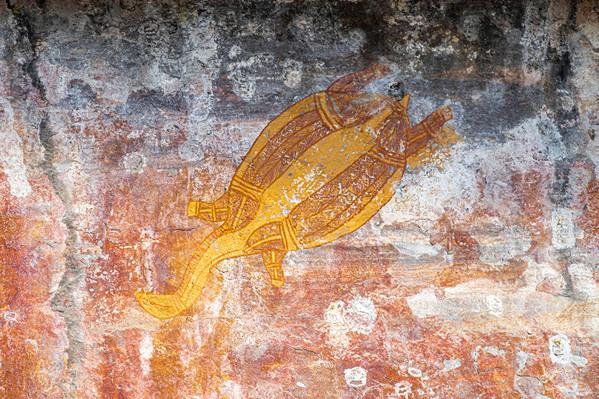 Kakadu NP Rock Art at Ubirr Tourism NT-Helen Orr 132441-19.jpg