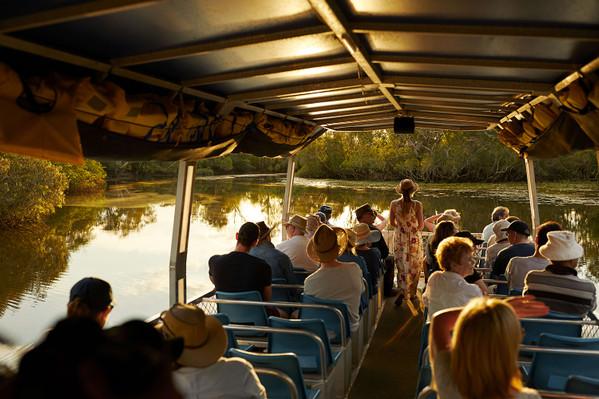 Kakadu NP Wetlands Boat Cruise Tourism NT-Matt Cherubino 129842-56.jpg