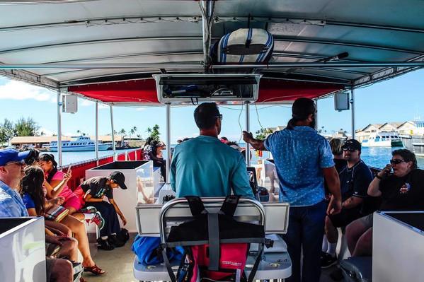 Oahu Daytime Boat Tour deals