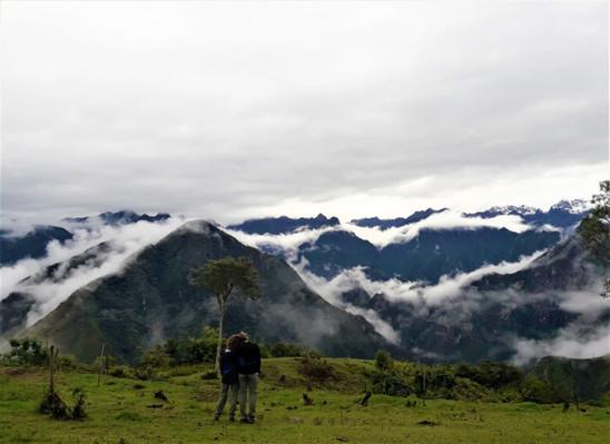 4-Day Salkantay Trek to Machu Picchu 6