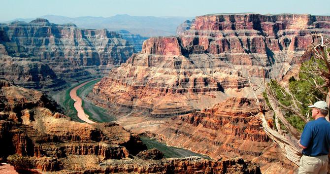 Grand Canyon West Rim Tour Deals
