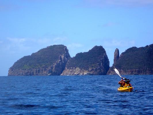 Tasmania kayak discount