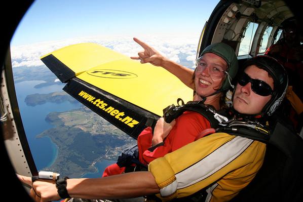 Skydive Taupo reviews