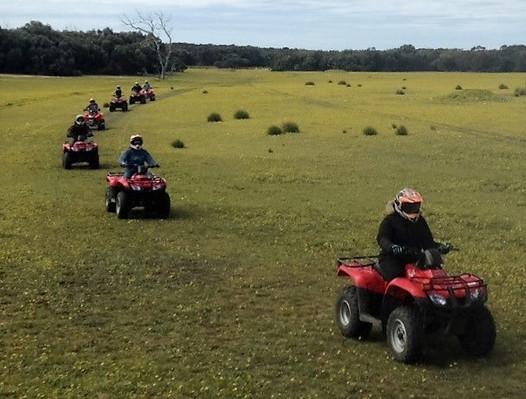 Kangaroo Island Quad Bike Adventure Deals