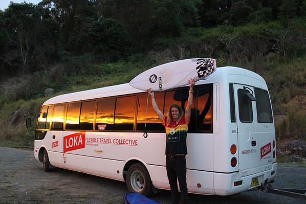 best tour from sydney