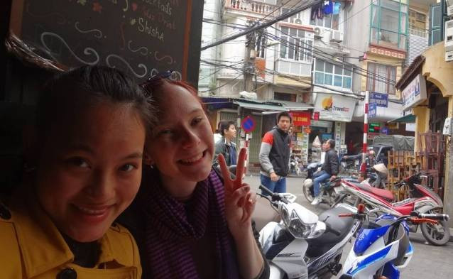 hanoi style coffee promo code