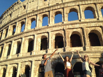 Extensive 13 Day Tour Of Italy From Rome