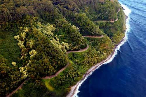 Hana Highway Private Tour