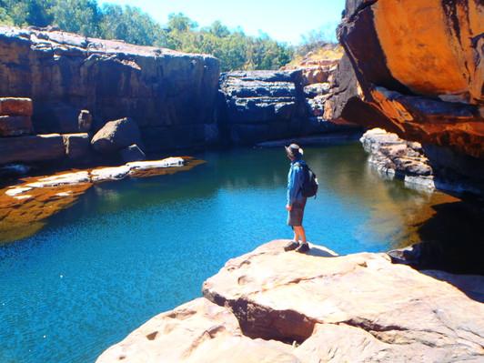 Kakadu National Park tours from Darin 5 days