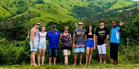 Coastal Inland Tours: Half Day Valley Tour