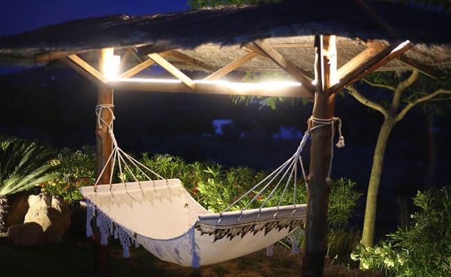 relaxing Ibiza accommodation