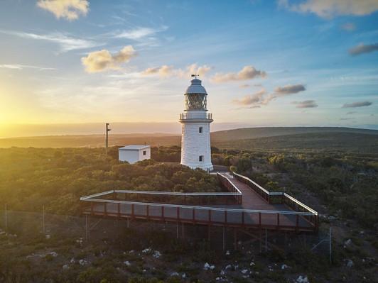 Cape Naturaliste Lighthouse Tour
