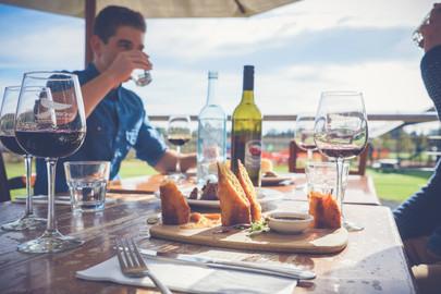 Murray River Lunch Cruise from Mandurah