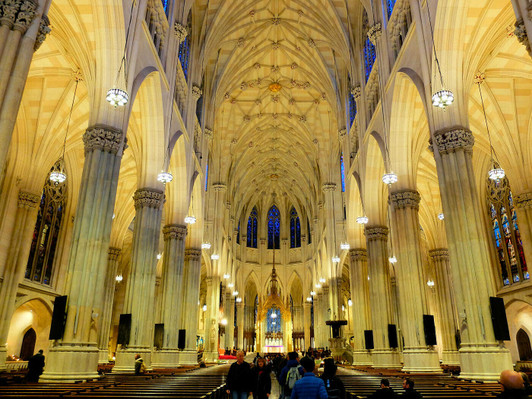 St Patrick's Cathedral Tour Discount
