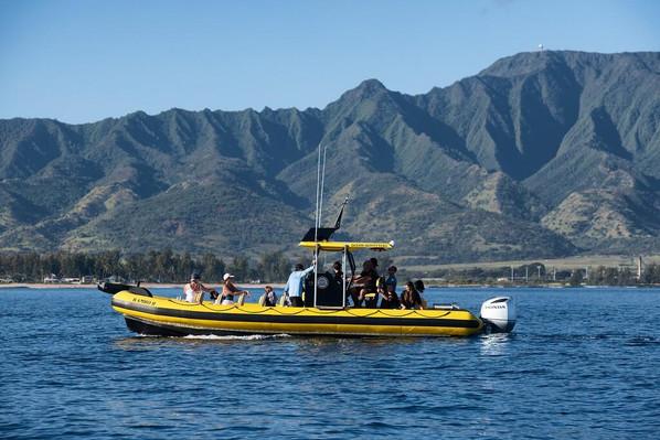 North Shore Snorkeling Tour deals
