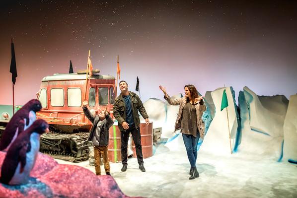 Antarctic museum new zealand discount