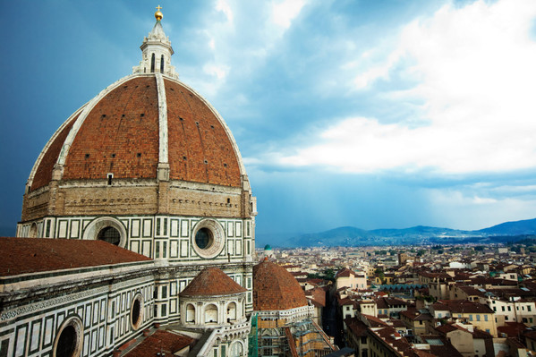 Day tour in Florence with guide