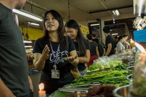 Chiang Mai food tours discount