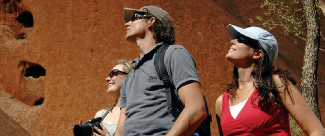 Uluru Sightseeing Pass deals