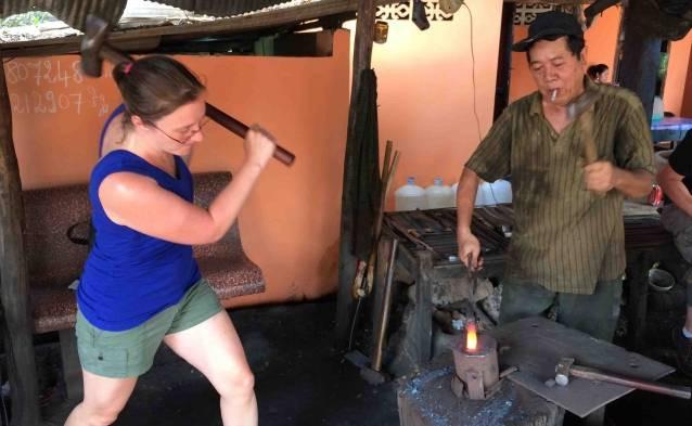 cambodian self defense techniques