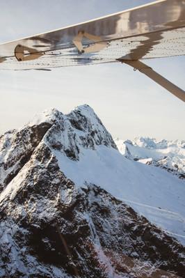 Milford Sound Scenic Flight