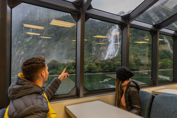 Milford Sound Experience