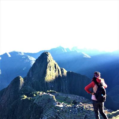 Cusco City Sacred Valley, and Machu Picchu Tour