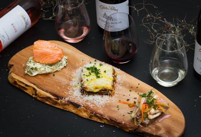 Queenstown Wine & Food Tour