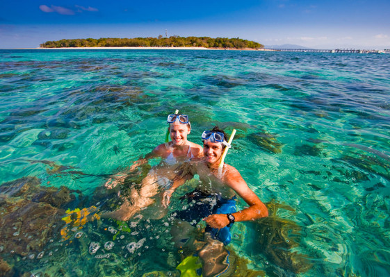 Green Island Reef Cruises Deals