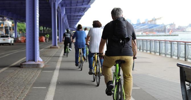 Brooklyn Bridge Bike Tour Offer